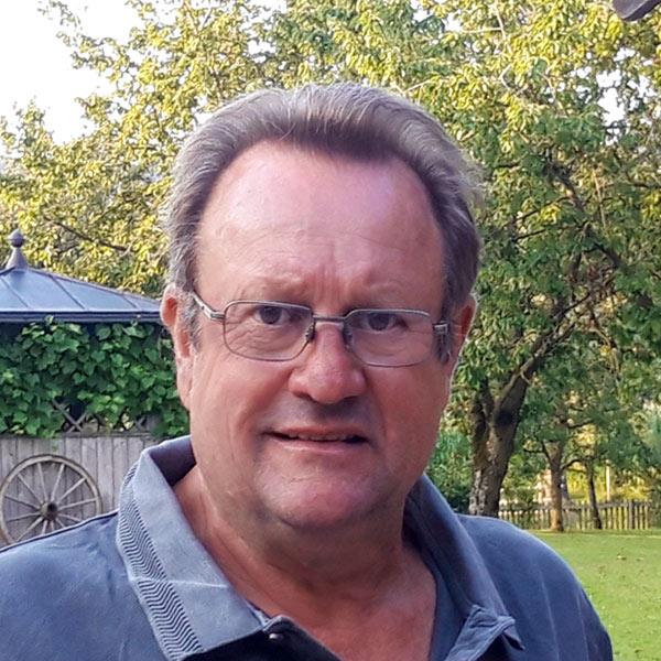 Johann Baptist Schauer