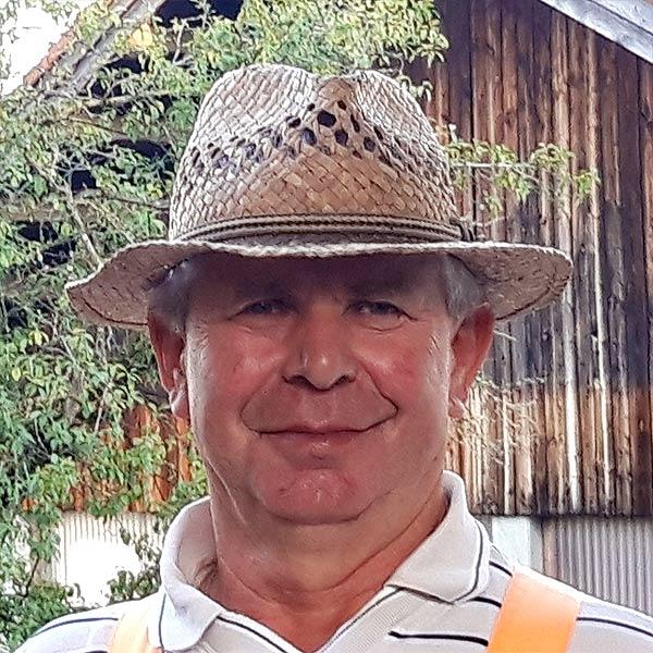 Stefan Greczylo
